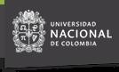 escudo Universidad Nacional de Colombia